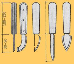 Нож-резак